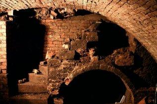 Williamson's Tunnels, Liverpool