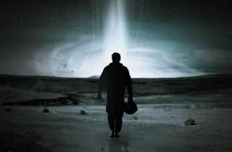 Interstellar Teaser Image