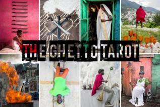 The Ghetto Tarot