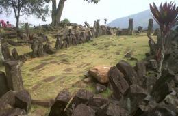 Gunung Padang (Creative Commons, Mohammad Fadli)