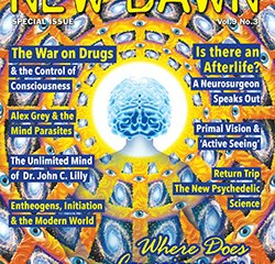 New Dawn Special Issue Volume 9 Number 3