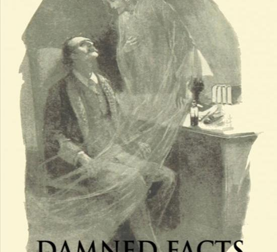 Damned Facts Book Cover