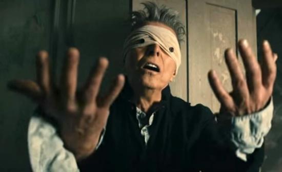 David Bowie Blackstar era