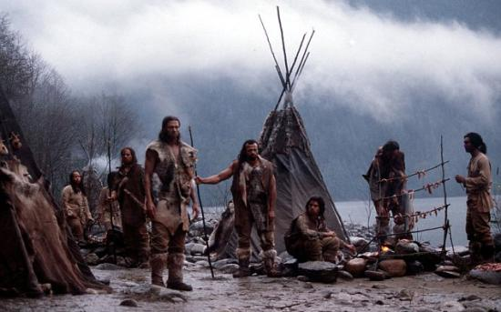 Ice Age People