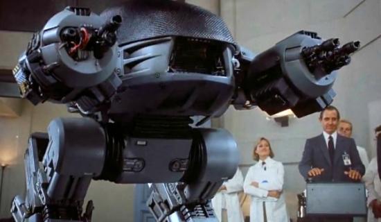 Robocop Ed