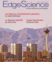 EdgeScience 31 Cover