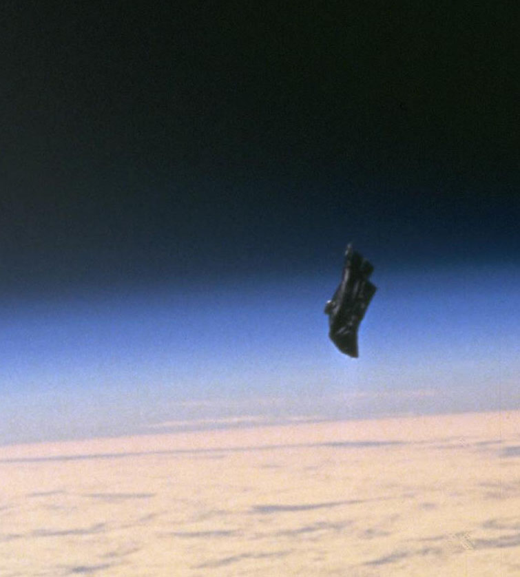 Black Knight satellite (cropped)