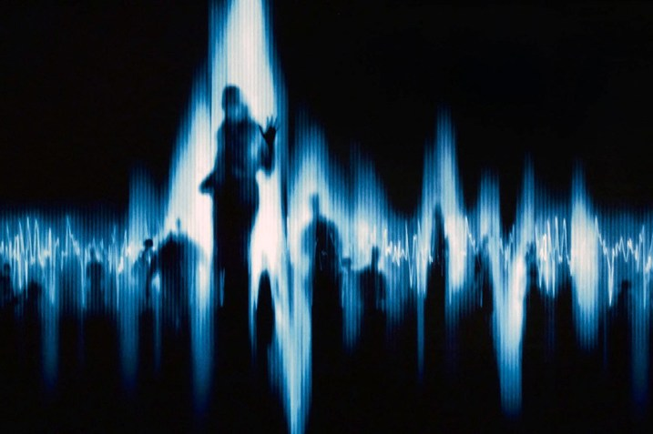 White Noise movie poster