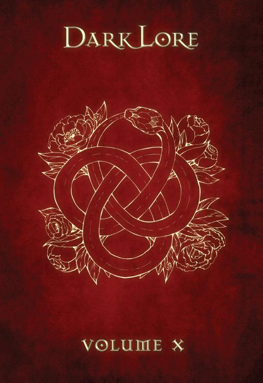 Cover of Darklore X