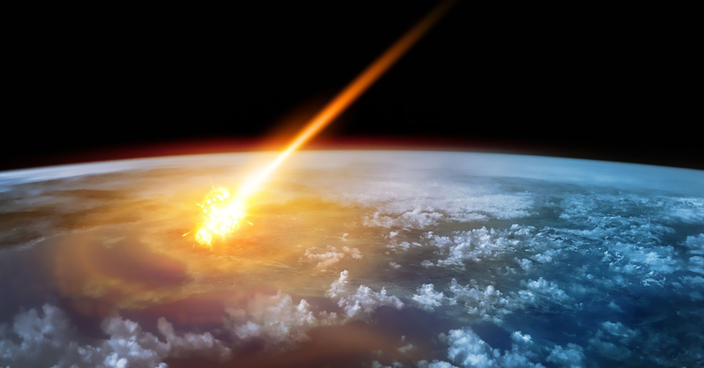 More Evidence of a Comet Catastrophe 13,000 Years Ago, This Time From South America