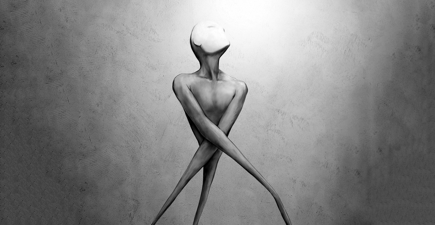 '3', by Alex Andreev