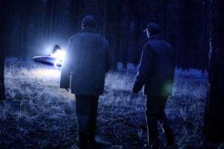 The Phenomenon UFO Documentary
