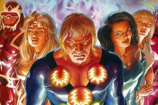 Marvels' Eternals
