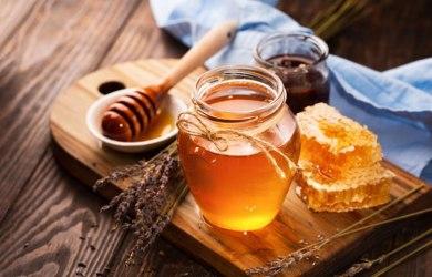 amazing raw honey uses