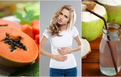 treat gastritis naturally