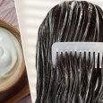 Homemade Mayonnaise Hair Masks