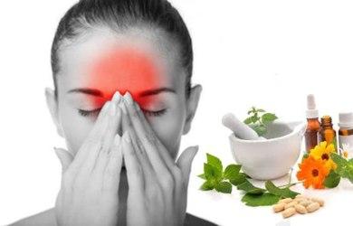 Treat Headaches Naturally