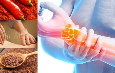 7 Home Remedies To Treat Carpal Tunnel Syndrome