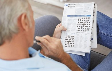 Easy Activities to Prevent Memory Loss