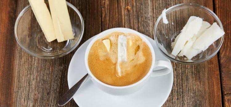 Health Benefits of Bulletproof Coffee