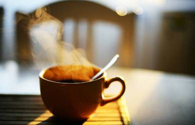 Health Benefits of Going Caffeine-Free