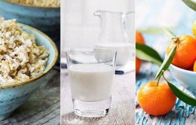 Nutrients for Type 2 Diabetes