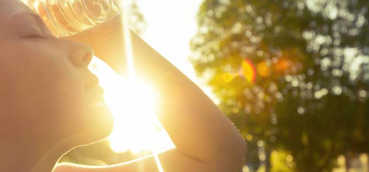 Most Common Heat-Related Illnesses