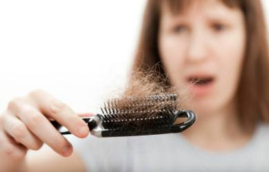 Tips for Hair Loss Prevention