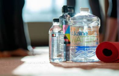 What Is Alkaline Water?