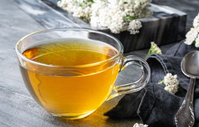 Health Benefits of Yarrow Tea