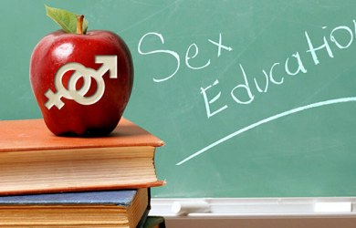 What is Sex Education