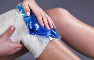 Knee Sprain Symptoms