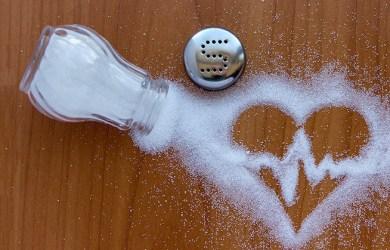 Reducing Sodium Intake