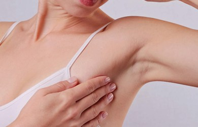 What are Underarm Abscesses
