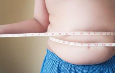 Excess Weight in Children