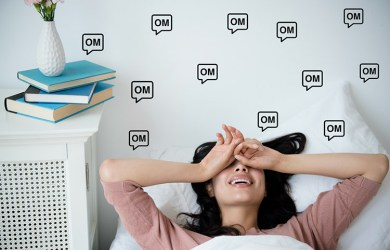 What is Orgasmic Meditation