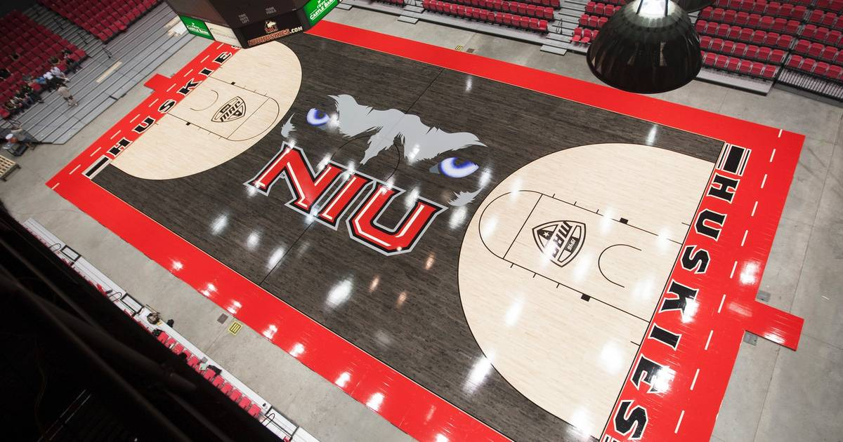 Niu S Basketball Court Gets A New Look