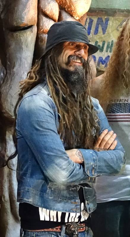 Rob Zombie Bringing His Nightmare To The Burbs