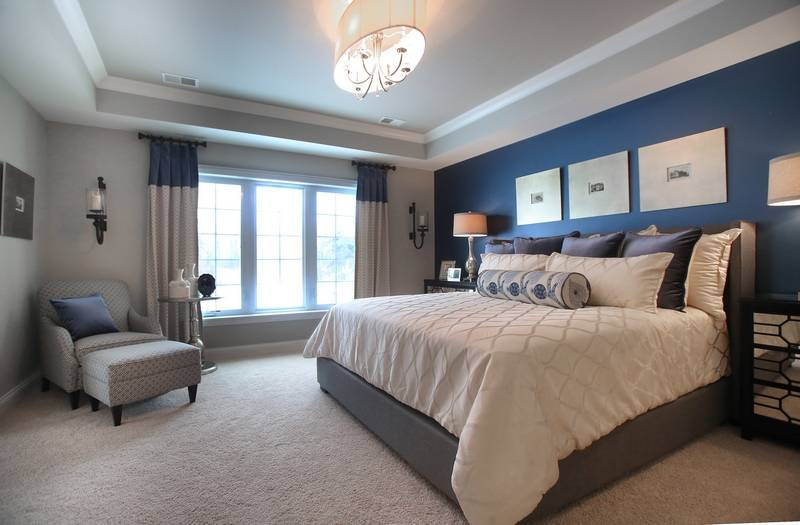 Today's top model homes reveal newest design trends on Top Model Ideas  id=58919
