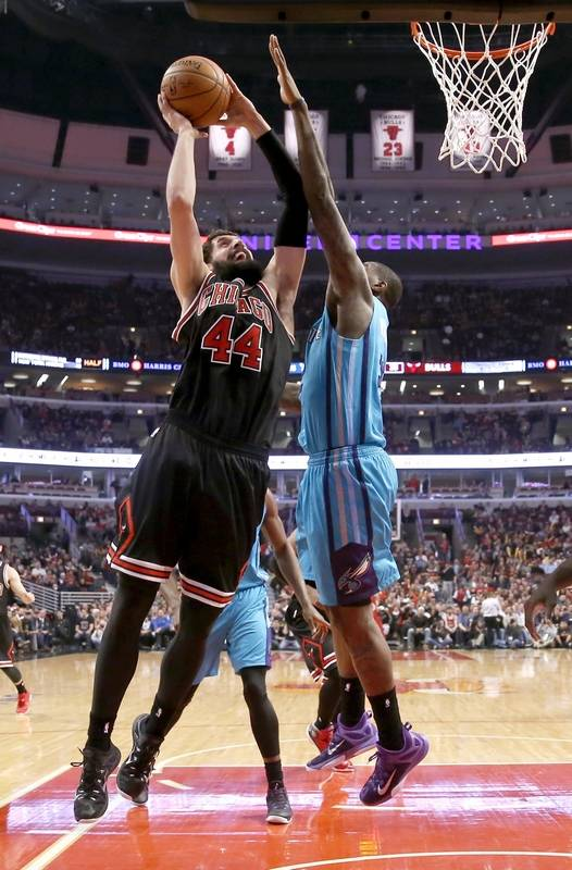 Image result for Marvin williams mirotic