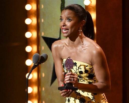 2 more 'Hamilton' principals leave; Chicago cast revealed