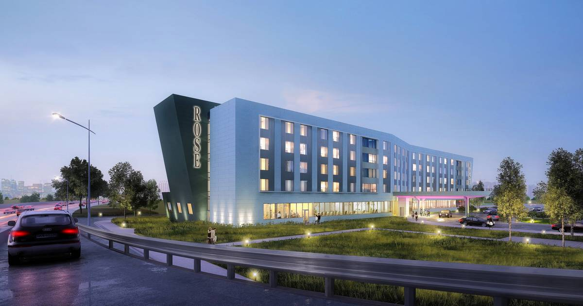 Dave Amp Busters Boutique Hotel Coming To Rosemont
