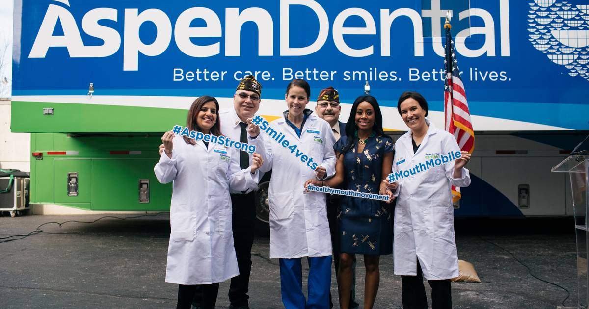 aspen dental doctors provide free