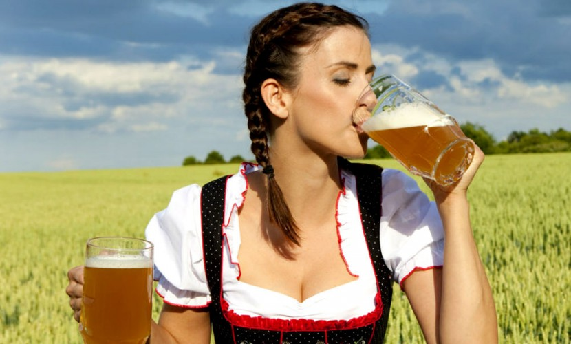 Do you know All About German Beer