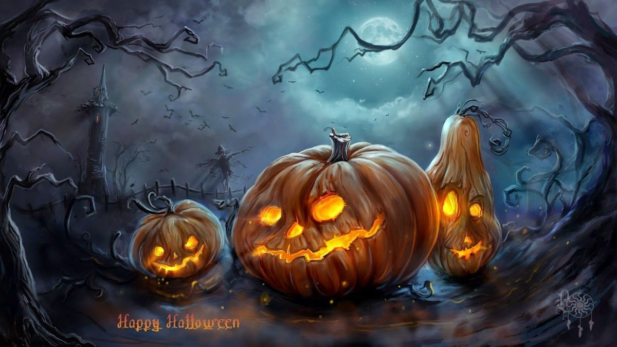 Top 10 Unique Halloween Tradition around the World