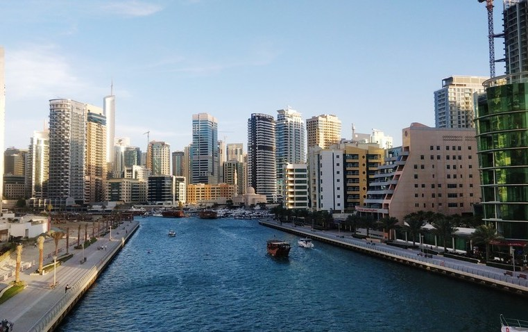 Dubai City and Unimaginable Facts about the city