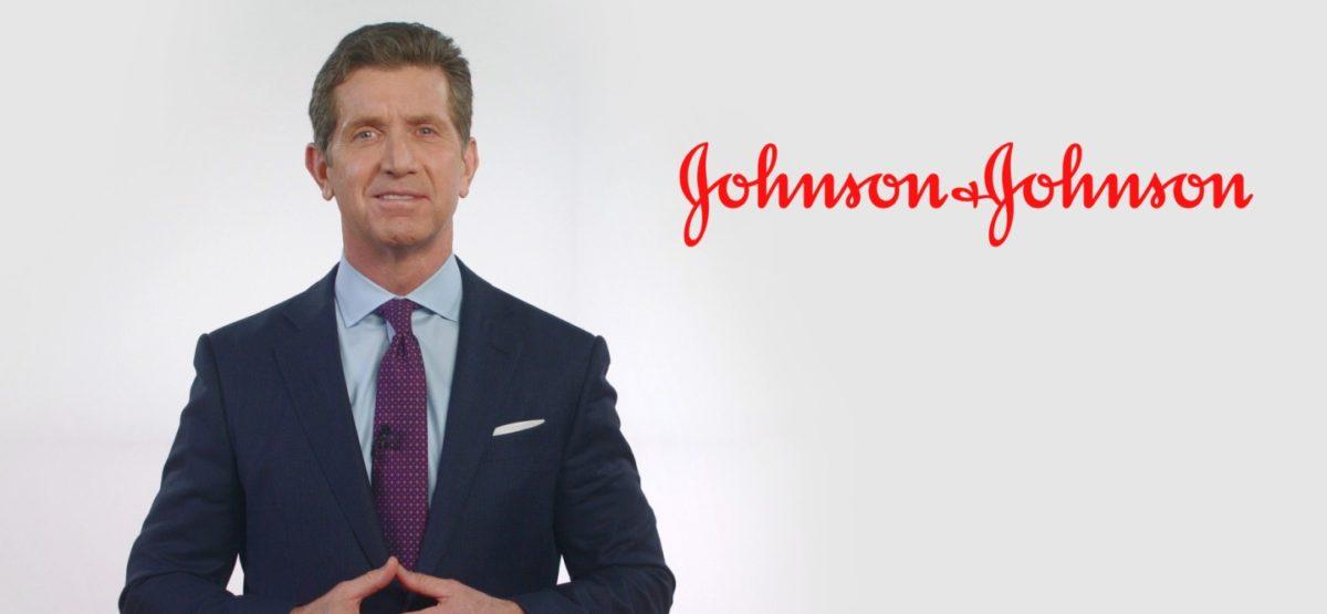 Johnson & Johnson CEO testified Baby Powder was Secure
