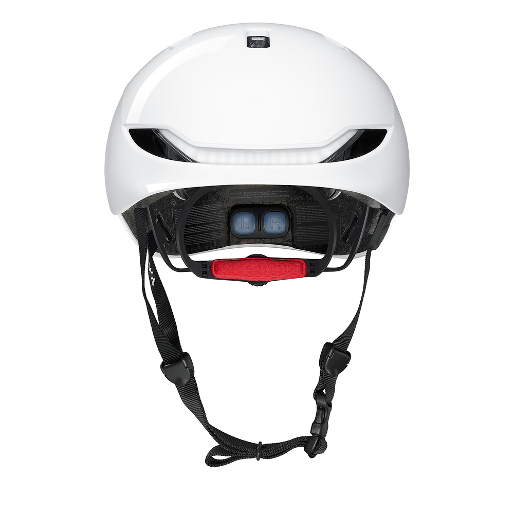 Apple is now selling a smart bike helmet with LED Turn Signal