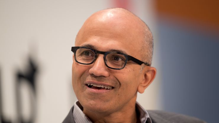 Microsoft beats Amazon to win $10 billion JEDI cloud contract