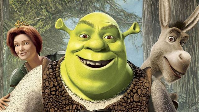 Amazon Prime: Shrek, Happy Feet ... 10 animated films to ...
